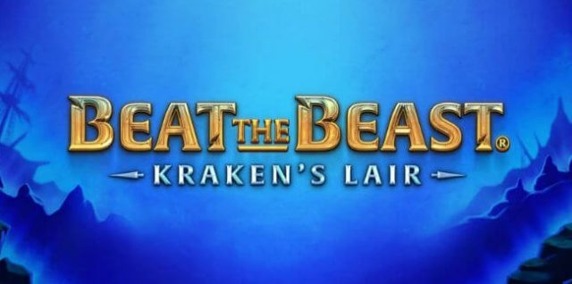 Игровой автомат Beat the Beast: Kraken's Liar в казино